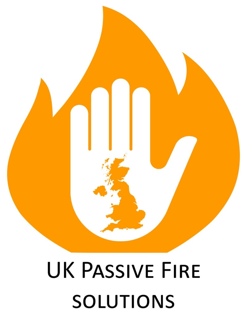 UK Passive Fire Solutions Logo